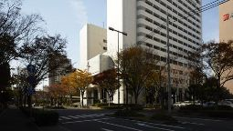 Ariston Hotel Kobe - Kobe-shi