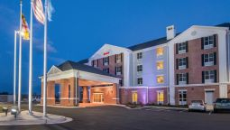 Fairfield Inn & Suites Easton - Easton (Pennsylvania)
