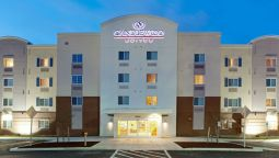 Hotel Candlewood Suites ST. CLAIRSVILLE - St Clairsville (Ohio)
