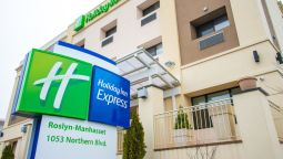 Holiday Inn Express ROSLYN - MANHASSET AREA - Roslyn (New York)