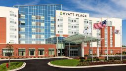 Hotel HYATT PLACE CHICAGO MIDWAY AIRPORT - Cicero (Illinois)