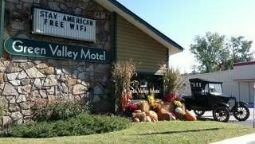 Green Valley Motel - Newport (Tennessee)