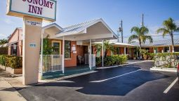 Economy Inn West Palm Beach - Lake Worth (Florida)
