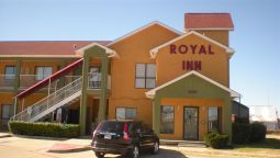 ROYAL INN DALLAS NW - Dallas/Fort Worth International Airport (DFW)