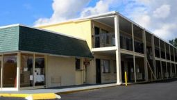 Hotel Budget Lodge Churchland - Portsmouth (Virginia)