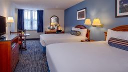 Federal City Inn & Suites - New Orleans (Louisiana)