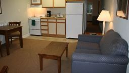 Hotel Affordable Suites of America - Jacksonville (North Carolina)