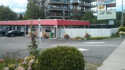 Holiday House Motel - Penticton
