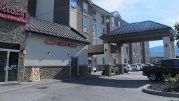 BEST WESTERN PACIFIC INN - Kelowna