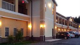 Budget Inn Williamsport - Williamsport (Pennsylvania)