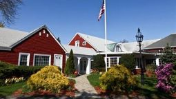 The Coonamessett Inn - Falmouth (Massachusetts)
