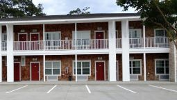 Topsail Shores Inn - Jacksonville (North Carolina)
