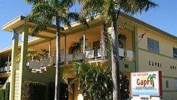 Hotel Capri Apartments - Lake Worth (Florida)
