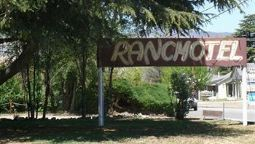 Ranch Motel - Tehachapi (California)