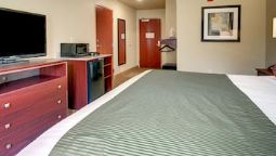 CO Cobblestone Inn & Suites -- Kersey - Greeley (Colorado)
