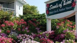 Sands of Time Motor Inn & Harbor House - Falmouth (Massachusetts)