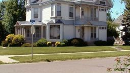 Hotel Herrold on Hill Bed and Breakfast - Peru (Indiana)