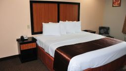 Paradise Inn & Suites - Baton Rouge (Louisiana)