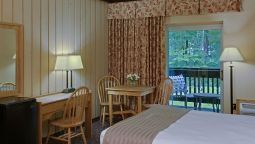 Hotel Mohican Lodge and Conference Center - Mansfield (Ohio)