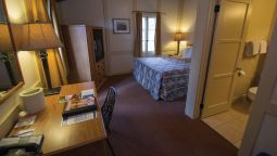 Hotel Bright Angel Lodge - Inside the Park - Grand Canyon Village (Arizona)