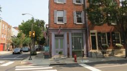 Hotel Trade Winds Bed and Breakfast - Philadelphia (Pennsylvania)