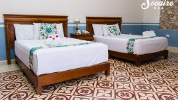 Hotel Socaire - Campeche