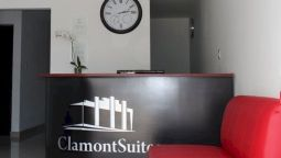 Hotel Clamont Suites - Culiacán