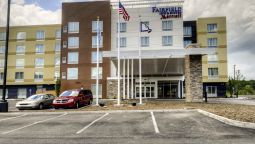 Fairfield Inn & Suites Princeton - Princeton (West Virginia)