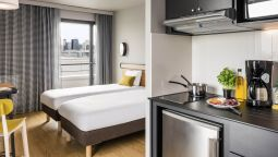 Aparthotel Adagio access Colombes La Defense - Colombes