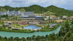 Hotel Tianyi Hotsprings Resort - Longyan