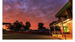 Hotel Haven Backpacker Resort - Alice Springs