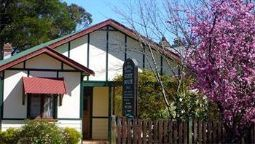 Hotel Belgravia Mountain Guest House - Blue Mountains