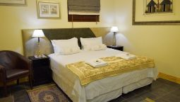 Hotel Woodlands Guest House - Somerset West