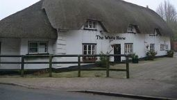 Hotel The White Horse - Andover, Test Valley