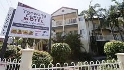 Toowong Central Motel Apartments - Saint Lucia