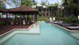 Hotel Seascape Holidays- Hibiscus Apartment - Port Douglas