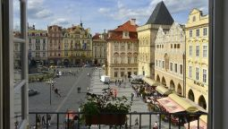 Apartments by Grand Hotel Praha - Prague