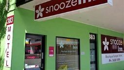 Snooze Inn Fortitude Valley - Ashgrove