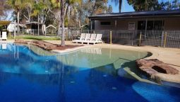 Hotel Discovery Parks - Moama West - Echuca