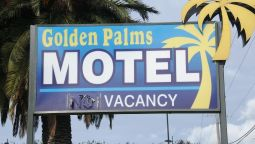 Golden Palms Motel - Grovedale