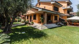 Hotel Aurelia Garden Gold Bed & Breakfast - Rome