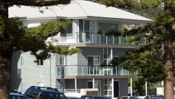 Hotel Bujerum Apartments on Burleigh - Burleigh Heads