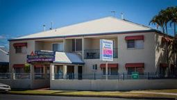 Hotel Rockhampton Serviced Apartments - Rockhampton