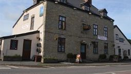 Mortimers Cross Inn - Ludlow, Shropshire