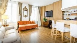Hotel LG Montparnasse Apartment - Montrouge