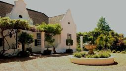 Hotel Albourne Boutique Guest House - Somerset West