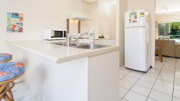 Hotel Titree Resort Holiday Apartments - Port Douglas