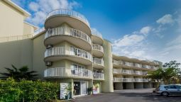 Hotel Cabarita Lake Apartments - Round Mountain
