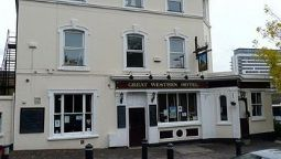 The Great Western Hotel - Basingstoke, Basingstoke and Deane