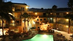 The Hyundae Hotel - Desert Hot Springs (California)